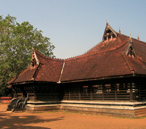 Poomully Mana - A Heritage Ayurvedic Treatment Centre, Palakkad